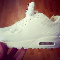 Nike Air Max Hyperfuse USA ORIGINAL